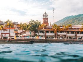 The Best Areas to Stay in Puerto Vallarta, Mexico
