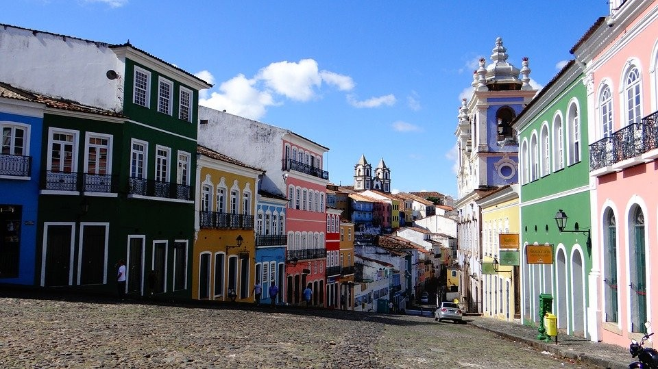 The Best Areas to Stay in Salvador da Bahia, Brazil