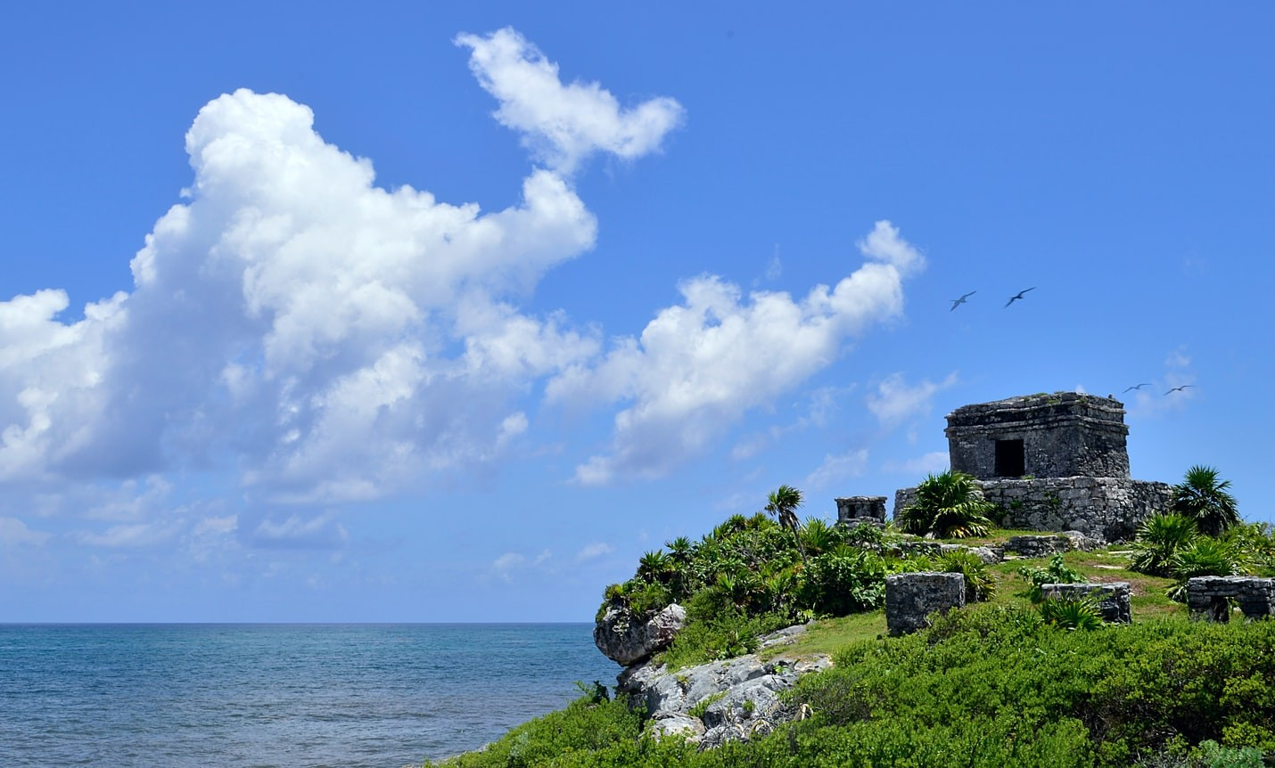 The Best Areas to Stay in Tulum, Mexico