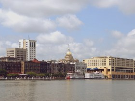The Best Areas to Stay in Savannah, GA