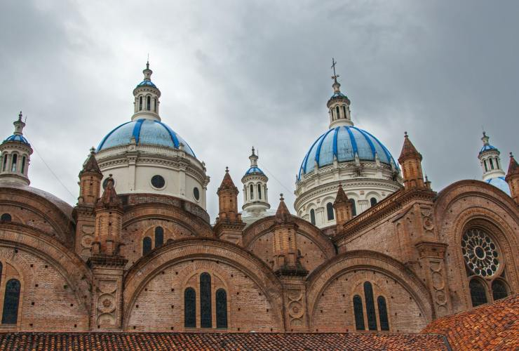 The Best Areas to Stay in Cuenca, Ecuador