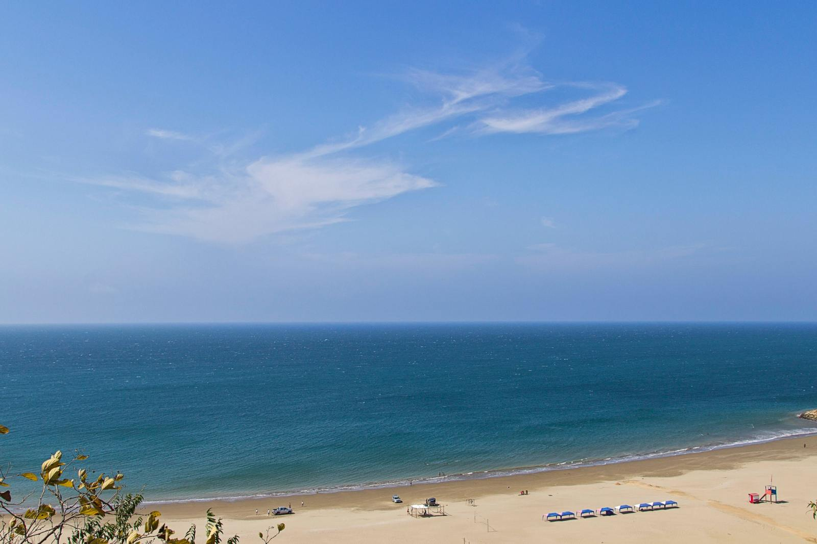 The Best Areas to Stay in Manta, Ecuador