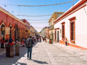 The Best Areas to Stay in Oaxaca, Mexico