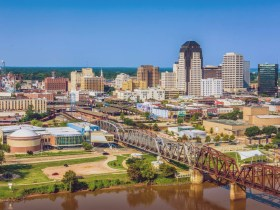 The Best Areas to Stay in Shreveport, LA