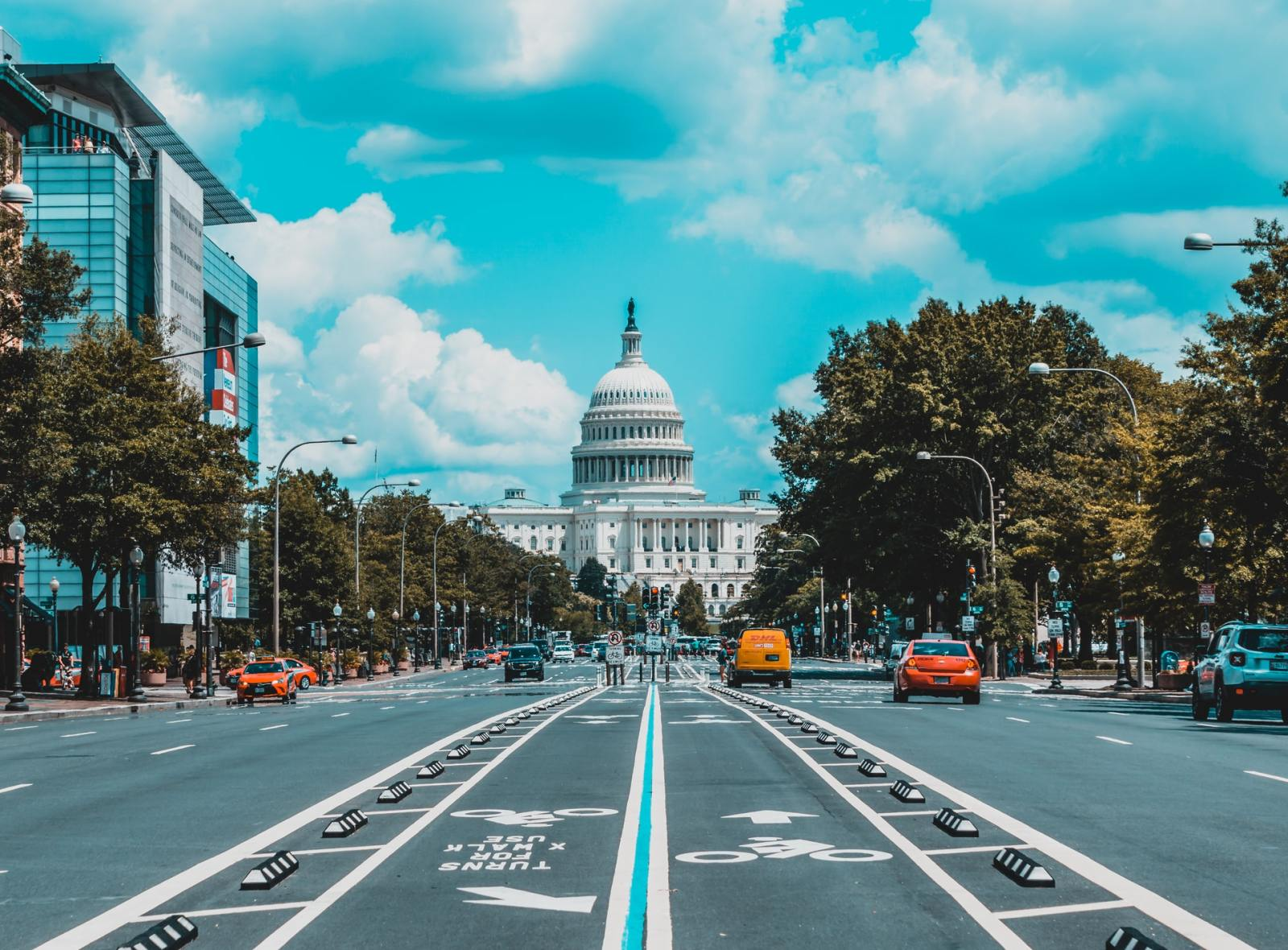 The Best Areas to Stay in Washington, DC