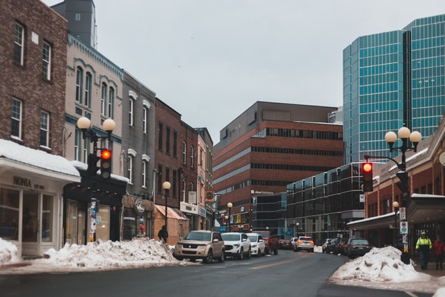 Where to stay in St John's, NL - Downtown