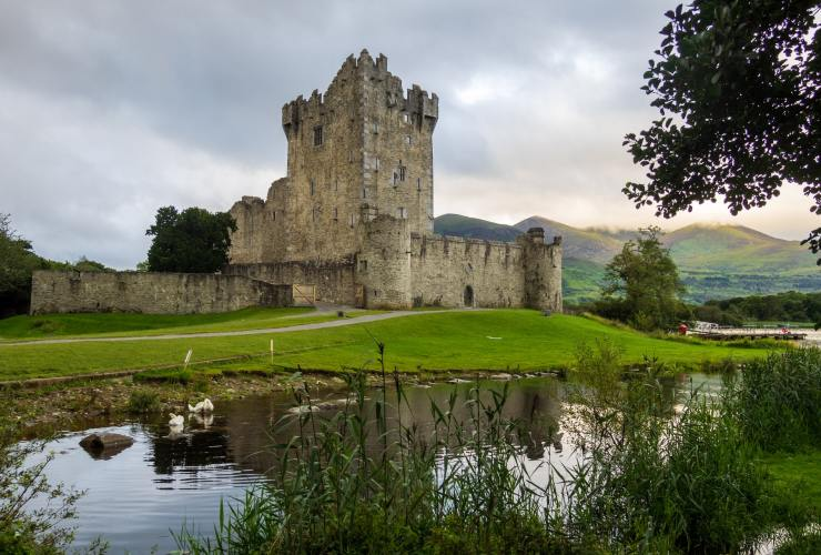 The Best Areas to Stay in Killarney, Ireland