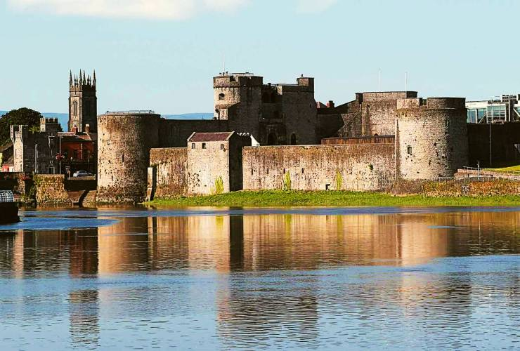 The Best Areas to Stay in Limerick, Ireland