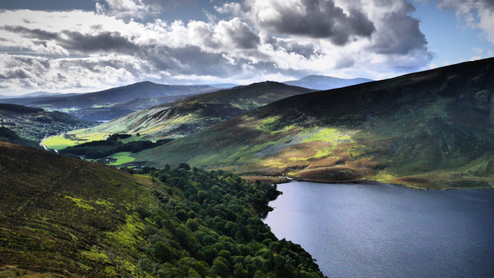 The Best Areas to Stay in Wicklow National Park, Ireland