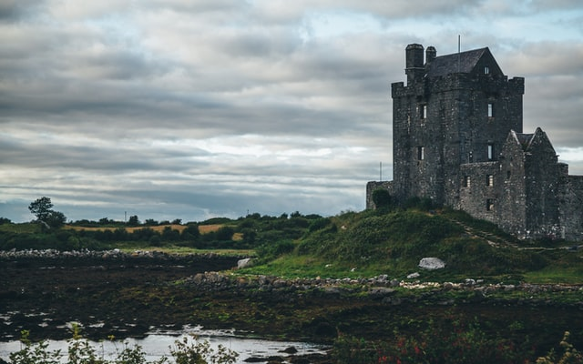 Where to stay in County Galway - Kinvara
