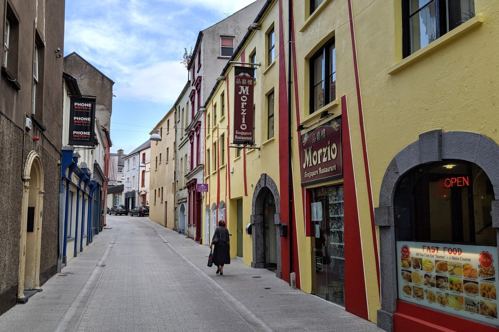 Where to stay in Waterford - City Centre