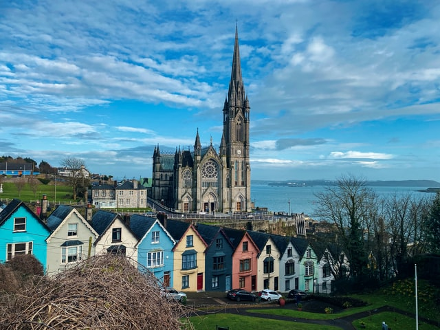 Best areas to stay in County Cork - Cobh