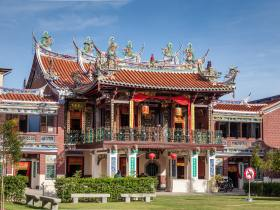 The best areas to stay in George Town, Penang, Malaysia