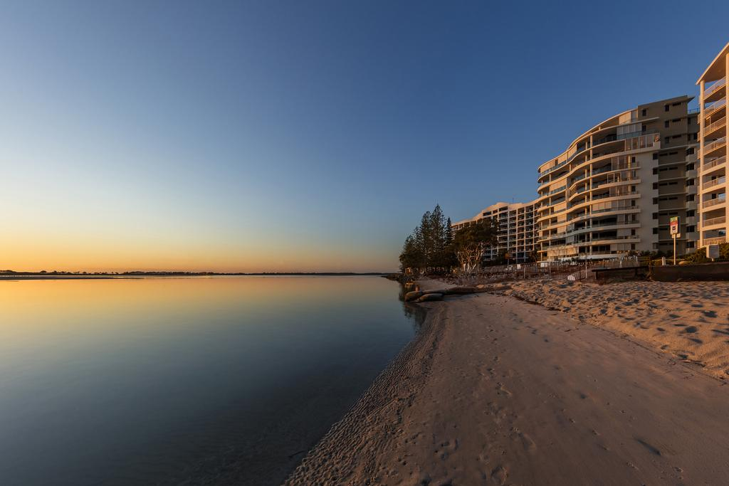 Best suburbs to stay in Caloundra, QLD - Golden Beach