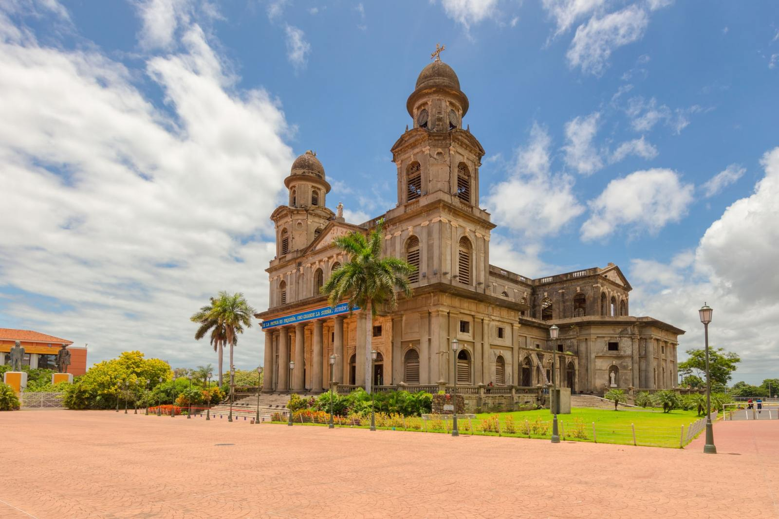 Pizza libanesaThe Best Areas to Stay in Managua, Nicaragua