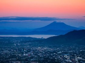 The Best Areas to Stay in San Salvador, El Salvador