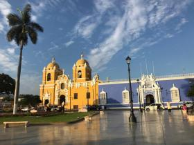 The Best Areas to Stay in Trujillo, Peru