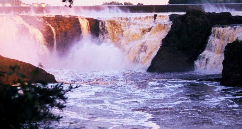 Best area in Quebec City for nature lovers - Lévis