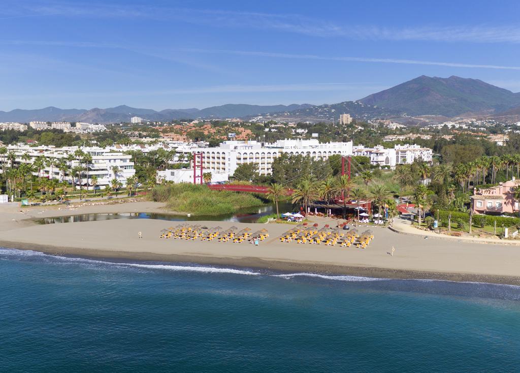 Mejor zona donde dormir en Marbella paraun viaje de lujo - Puerto Banús