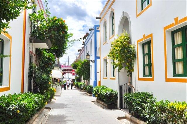 Mejor zona donde alojarse en Marbella: Casco Antiguo y centro
