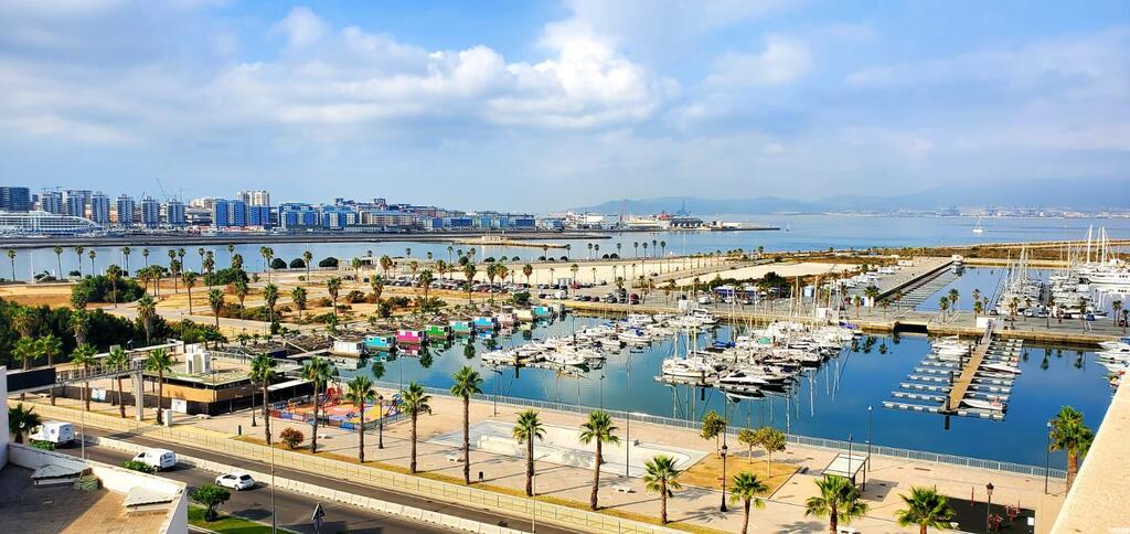 Zona más barata donde hospedarse en Gibraltar - La Línea de la Concepción, Cádiz