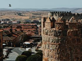 The Best Areas to Stay in Ávila, Spain