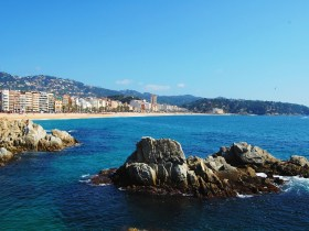 The Best Areas to Stay in Lloret de Mar, Spain