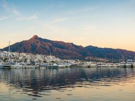 The Best Areas to Stay in Marbella, Spain