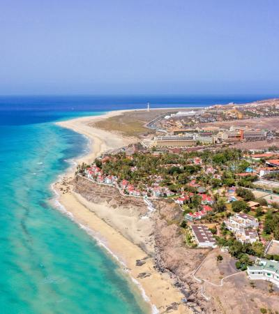 The Best Areas to Stay in Fuerteventura, Canary Islands