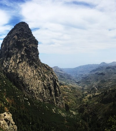 The Best Areas to Stay in La Gomera, Canary Islands