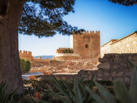 The Best Areas to Stay in Almería, Spain