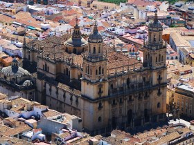 The Best Areas to Stay in Jaén, Spain