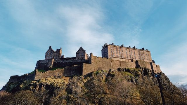 Best area to stay in Stirling - Old Town