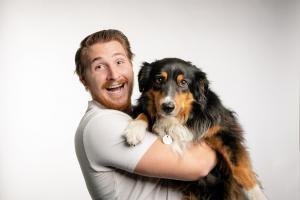 best dog walker pet services kelowna donovan and sherlock-min