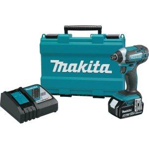 Makita XDT111 3.0 Ah 18V LXT Lithium-Ion