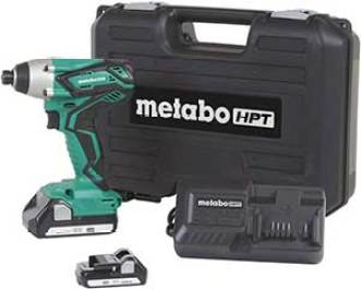 Metabo HPT 18V WH18DGL