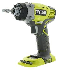 Ryobi One+ P236 18V Impact Driver