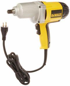 DEWALT DW292 7.5-Amp 1/2-Inch