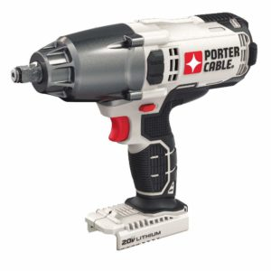 "PORTER-CABLE PCC740B 1/2"" Cordless Impact Wrench"