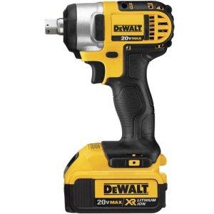 DEWALT DCF880M2  Impact Wrench