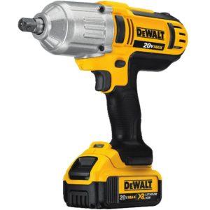 DEWALT DCF889M2 Impact Wrench