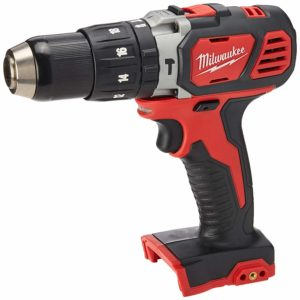 Milwaukee 2607-20 1/2 Inch 1,800 RPM