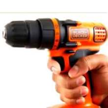 Black and Decker LDX120C Review