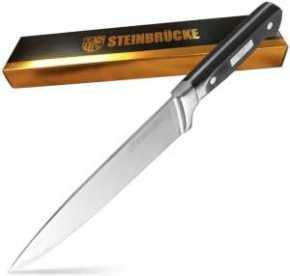 STEINBR܃KE Chef Knife 8 inch