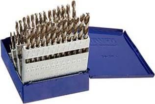 IRWIN Drill Bit Set, 60-Piece (80181)