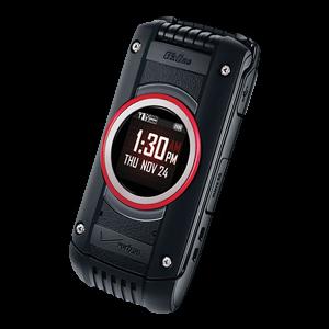 Casio Gu0027zOne C781 Ravine 2: Rugged Flip Phone (Verizon)