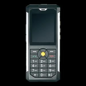 CAT B100 rugged dumb phone
