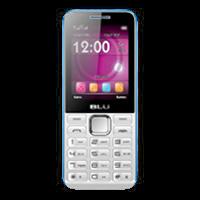 Photo of the Blu Tank II T193 basic bar phone