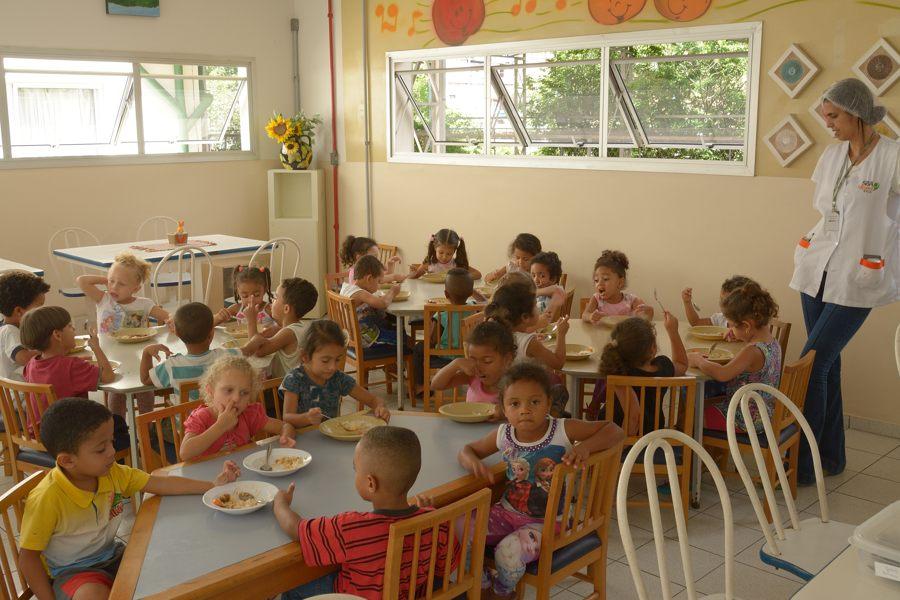 Mit dem Projekt Girassol Bis konnte der Förderverein Griassol e.V. seine Kindertagesstätte anbieten.