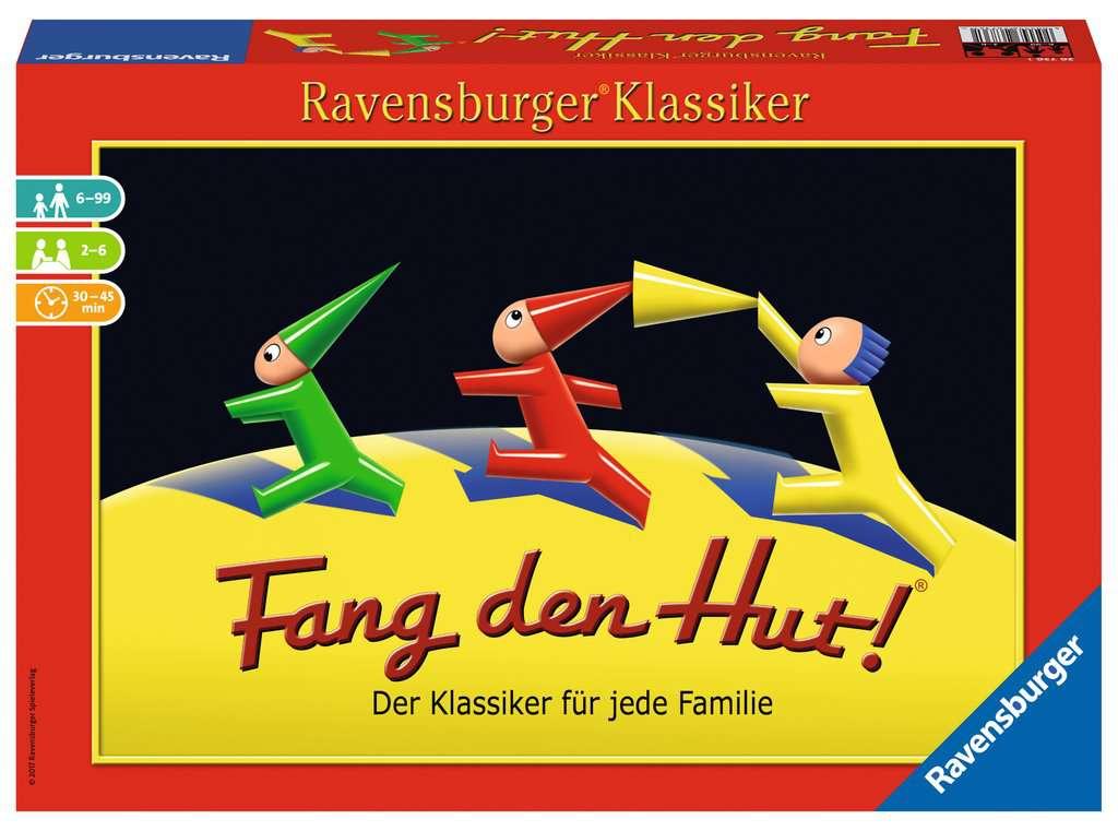 Fang den Hut von Ravensburger